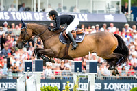 LONGINES GLOBAL CHAMPIONS TOUR GRAND PRIX OF CHANTILLY