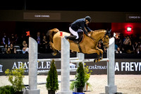 Prix French Tour Generalli